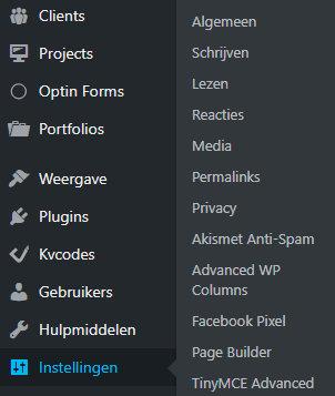 Wordpress AVG